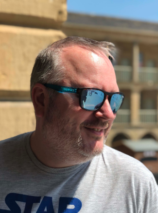Onboarding Interview: David Salter into MicroProfile